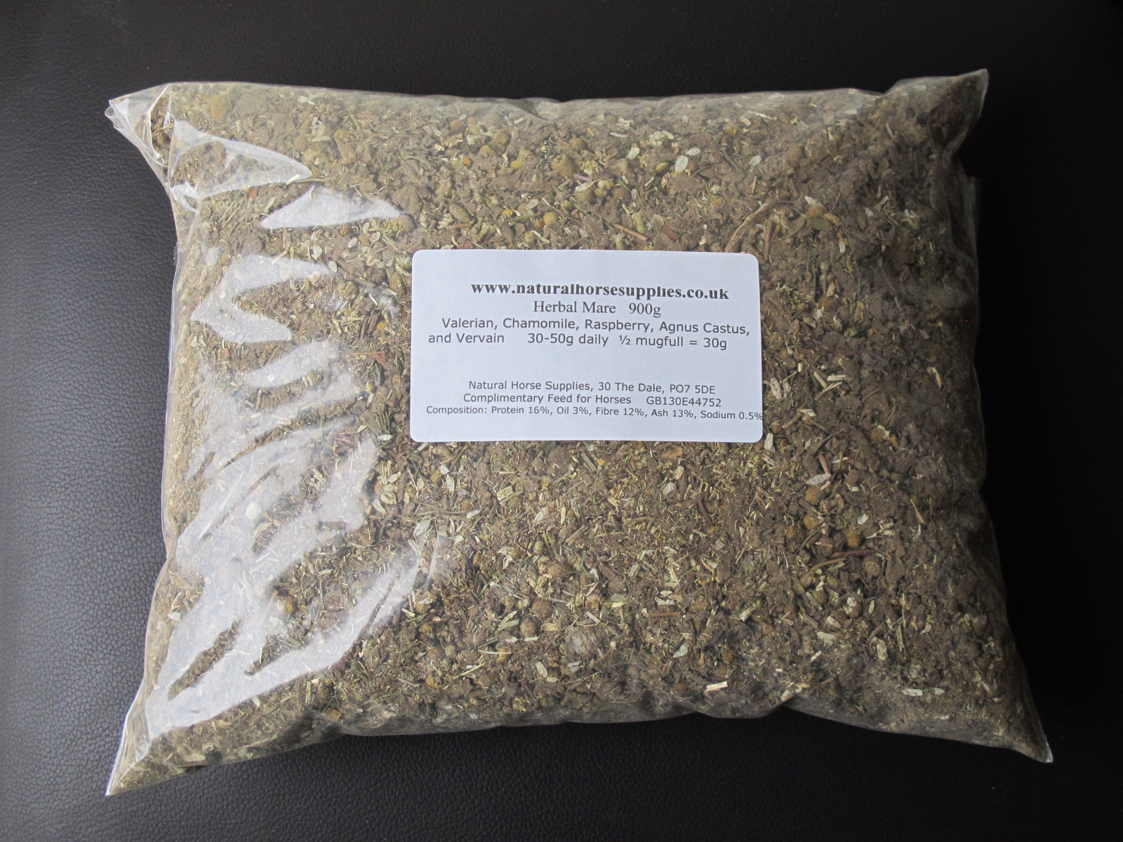 Herbal Mare 900g